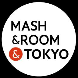 &TOKYO ロゴ