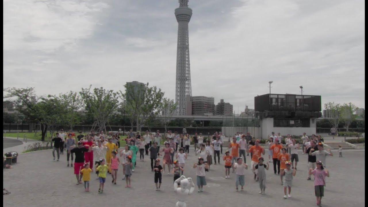 東京を盛り上げる!TOKYO 和んupプロジェクト