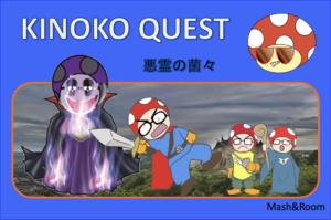 KINOKO QUEST