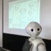 Pepper親子プログラミング体験@株式会社コアード