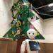 キノコ@障害児地域訓練会ラビッツ クリスマス会