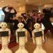 Pepper親子プログラミング体験 at 株式会社ISAO